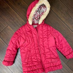 LONDON FOG Girls Coat/Jacket